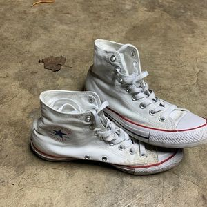 Classic converse all star size 7.5